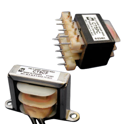 CT5CF - CT5 Series Current Transformer Small Current